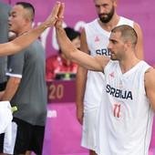 Hvala vam, majstori! SRBIJA JE ZEMLJA KOŠARKE: Basketaši su uspeli i obradovali celu naciju - BRONZA na Olimpijskim igrama u Tokiju!