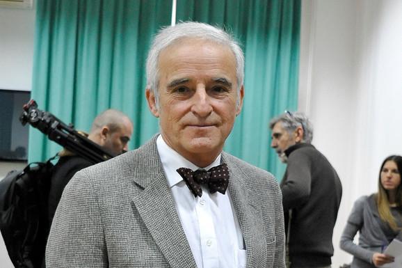 Bratislav Petković veruje da može da popravi stanje u REM
