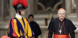 To on będzie nowym papieżem? Rosną szanse...
