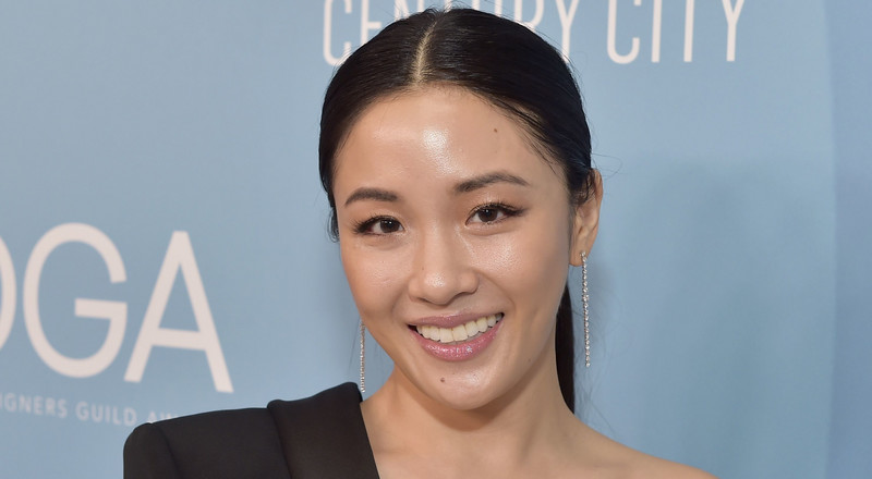 Constance Wu Went Undercover at a Strip Club While Doing Research for Hustlers and Made $600