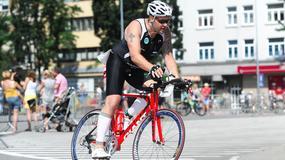 Herbalife Triathlon Gdynia z udziałem gwiazd