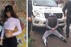 """PALA NAJJAČA GRUPA DILERA U ARANĐELOVCU Policija im """"objavila rat"""" nakon smrti male Sofije, uhapšena četiri muškarca i JEDNA ŽENA"""