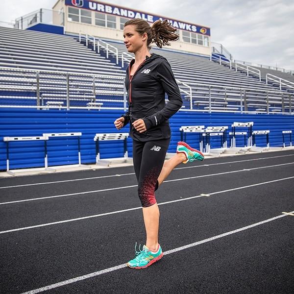 Bieganie a odchudzanie - czy aby schudnąć trzeba dużo biegać? - Adam Borkowski Trener