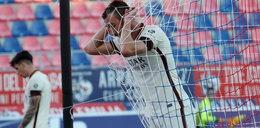 Piłkarz zabluźnił po strzeleniu samobója i... został zawieszony