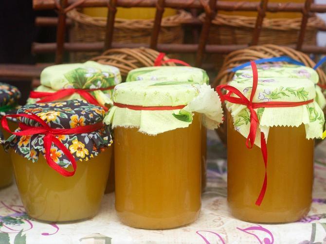 Med jeste zdrav, ali samo ako ne pojedete više od ove količine dnevno