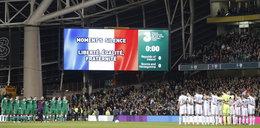 Jak mogli? Fani Bośni nie uszanowali minuty ciszy!