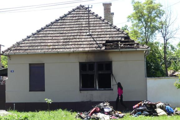 DETALJI STRAVIČNOG UBISTVA U MOLU Nakon što je suprugu polio benzinom i zapalio pokušao je da ugasi plamen, ali već je bilo PREKASNO