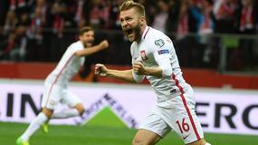 Reprezentanci Polski podziękowali kibicom
