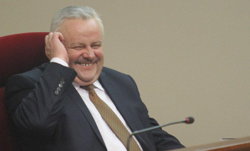 Mirosław Kaparyta