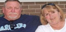 48 lat byli małżeństwem. Zmarli na koronawirusa, trzymając się za ręce