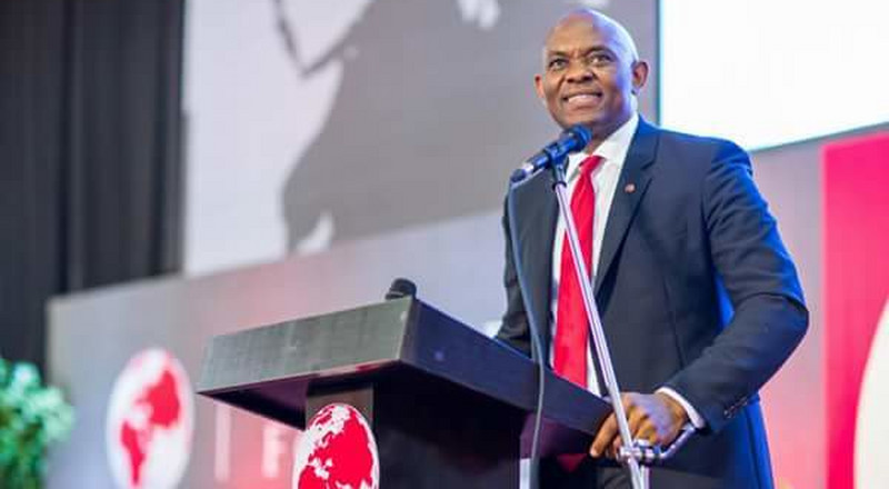 Tony Elumelu Foundation selects over 3,000 African entrepreneurs for 2019 cohort