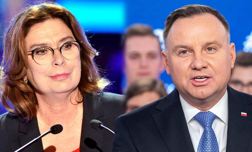 Politycy opozycji skrytykowali decyzję prezydenta