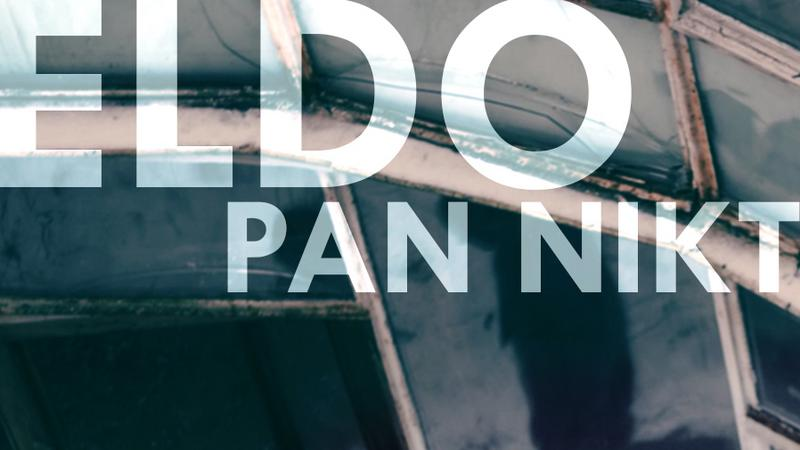 """Eldo - """"Pan nikt"""""""