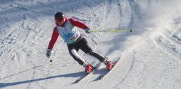 Andrzej Duda szusuje na nartach. Kiedyś chciał na tym zarabiać