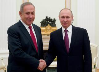 Kreml atakuje Polskę. Szuka poparcia wśród Żydów z ZSRR