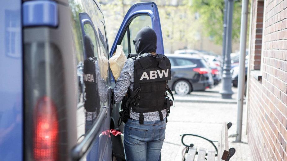 Śledztwo rozpoczęło się od działań ABW sprzed dwóch lat
