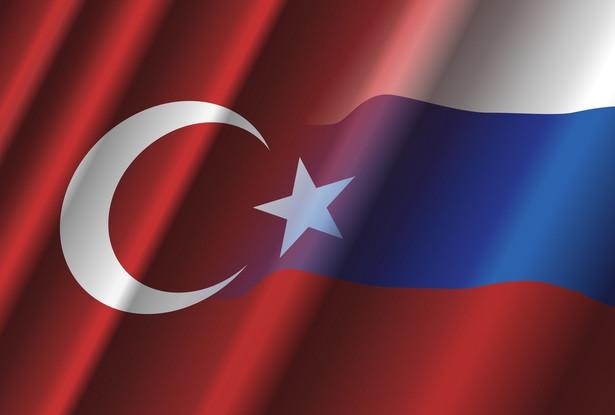 Rosja i Turcja