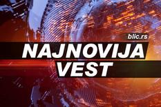 UŽAS KOD NEVESINJA Prevrnuo se autobus s putnicima iz Beograda, IMA MRTVIH