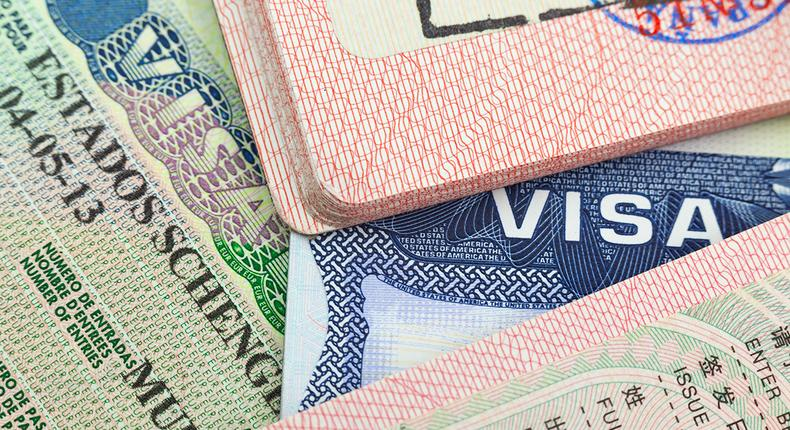 Chinese Embassy in Ghana introduces new strategy for visa application to China, here's how