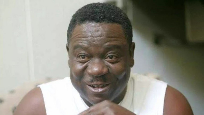 Mr Ibu denies claims that he has stroke [Ejesgist]