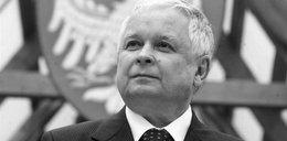 Popiersie Kaczyńskiego za minimum dwa lata?