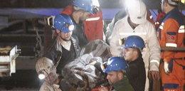Tragedia w kopalni! Już 274 górników nie żyje!