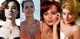 Dziewczyny Bonda. Która najbardziej sexy?