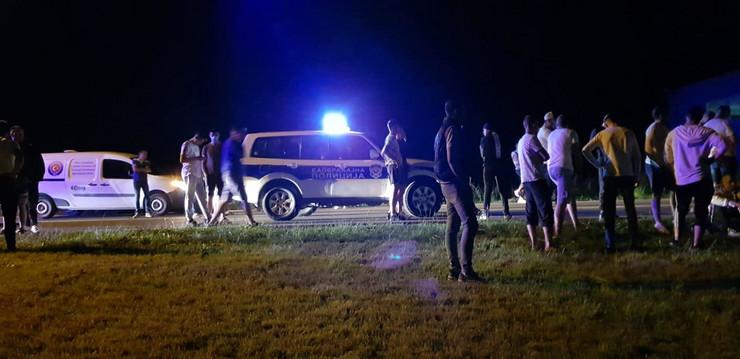 Nesreća Novi Pazar
