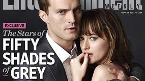"""""""Pięćdziesiąt twarzy Greya"""": pierwszy wywiad z Dakotą Johnson i Jamiem Dornanem"""