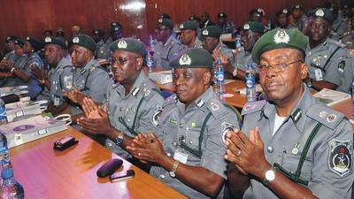 Customs says it can generate more money for Nigeria if port roads are fixed