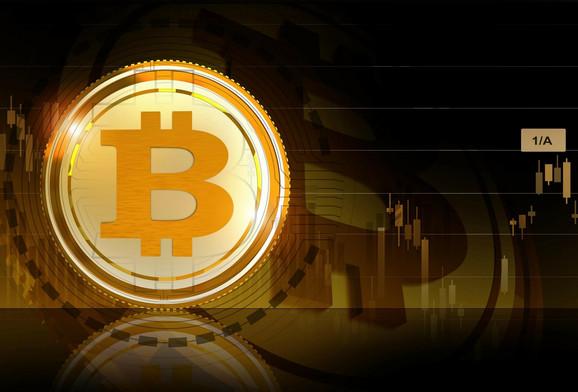 Bitkoin je pao ispod 8.000 dolara