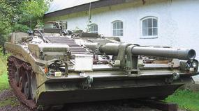 World of Tanks - Stridsvagn 103, dziwaczny szwedzki czołg, który naprawdę działał