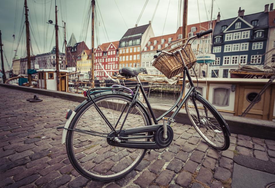 6. Kopenhaga, Dania