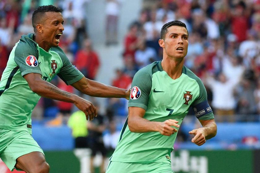 Węgry – Portugalia 3:3