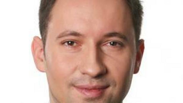 Gerard Karp, adwokat, kancelaria Wierzbowski Eversheds.