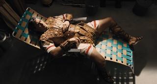 'Ave, Cezar!' z Clooneyem, czyli dowcipna zabawa w kino