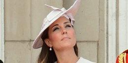 Księżna Kate lubi na ostro