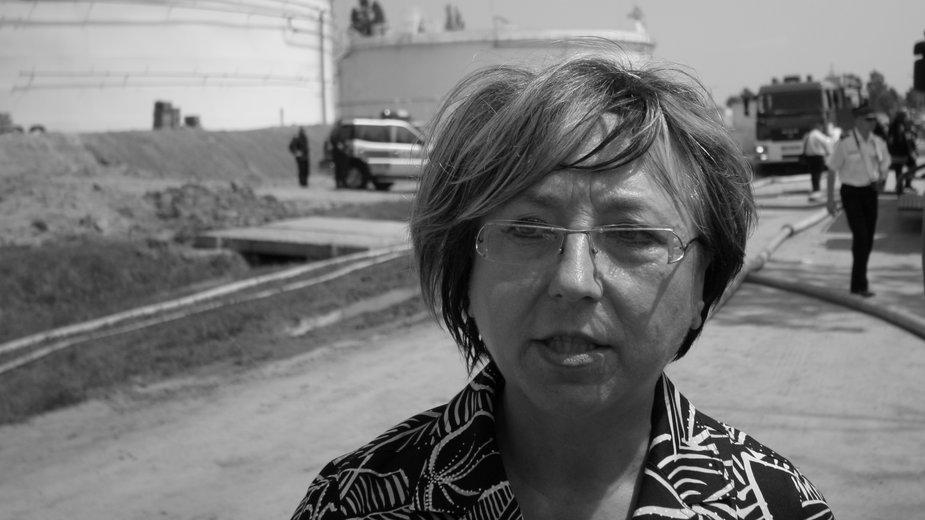 Helena Pietraszkiewicz