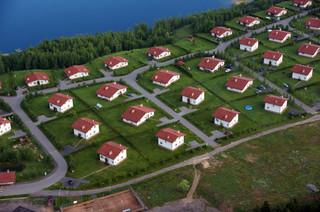 Kupujemy coraz mniejsze domy. Czy coś się zmieni?