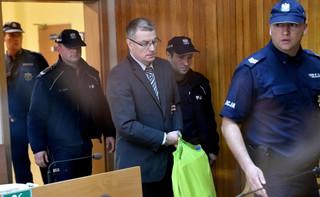 Kraków: Sąd Apelacyjny odroczył wyrok ws. Brunona Kwietnia
