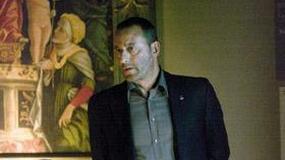 """Prezydent Francji a """"Kod da Vinci"""""""