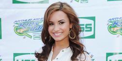 Demi Lovato wyznaje, że myślała o samobójstwie jako 7-latka