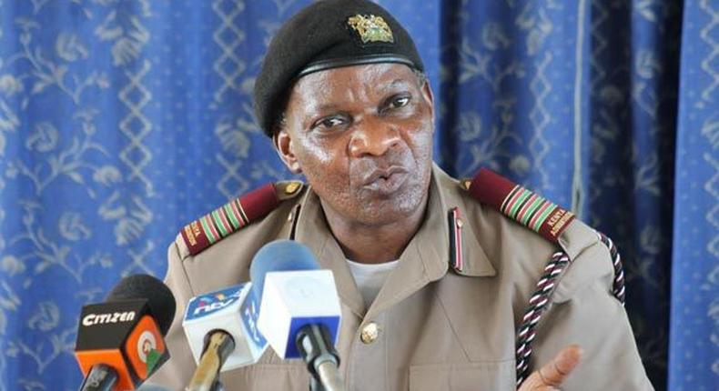 Coast Regional Coordinator Nelson Marwa wants the MP to be investigated and explain why he was so concerned about the drug trafficking at the Coast.