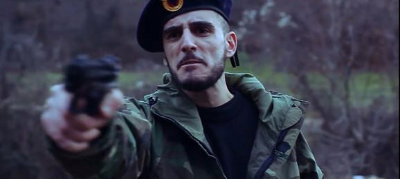 Inspiriše ga OVK: Arijan Aguši, reper sa terorističkim aspiracijama