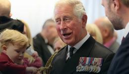 Książę Karol: jako król nie zamieszkam w Pałacu Buchkingham