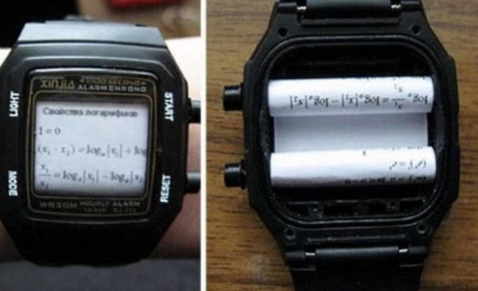 Koliko je sati? To ovaj sat