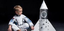 Dzieci już nie chcą być astronautami! O czym marzą teraz?
