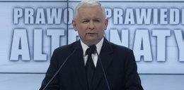 Kaczyński donosi na prokuratorów ze Smoleńska