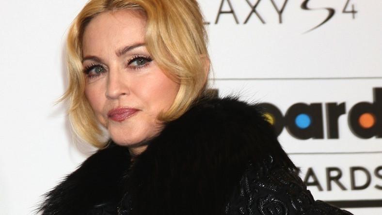 Madonna znów zasiądzie w fotelu reżysera