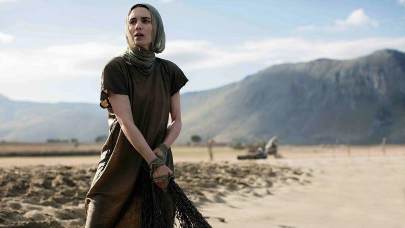 Maria Magdalena - kadr z filmu